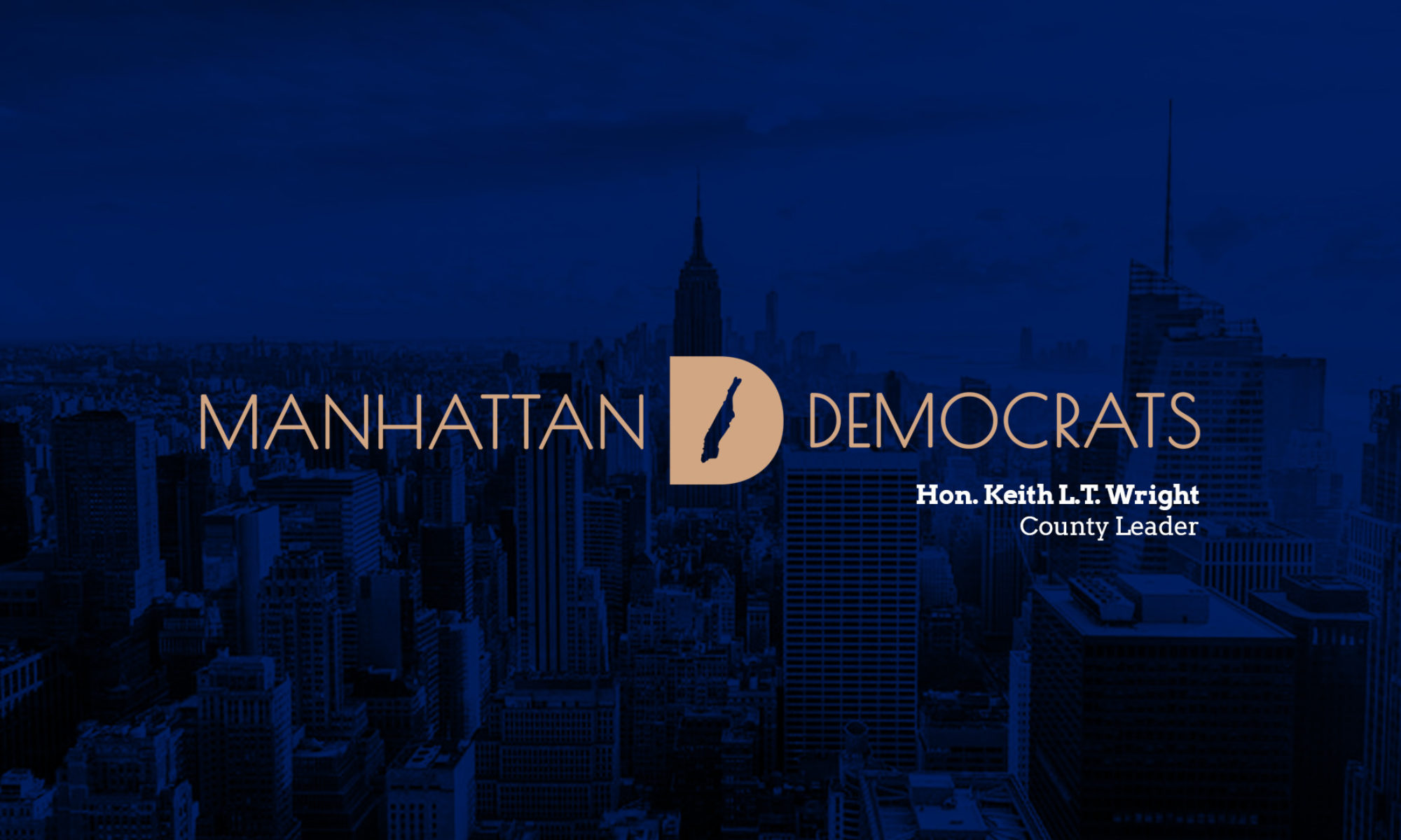 Manhattan Democratic Party